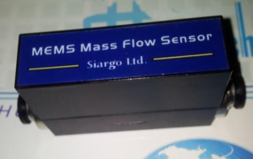 微小型氣體傳感器