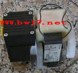 HB1105-N86KNE煙氣取樣泵 煙氣采樣泵 煙氣泵