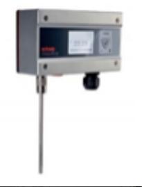 TF5 單溫度變送器