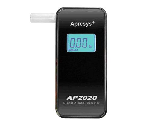 AP2020呼吸式酒精检测仪