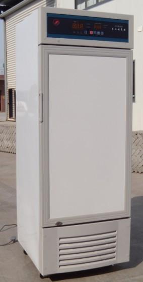 光照培養箱GXZ-0288,-10~50℃低溫光照培養箱