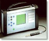 DEFECTOMETER 2.837 便携式涡流探伤仪
