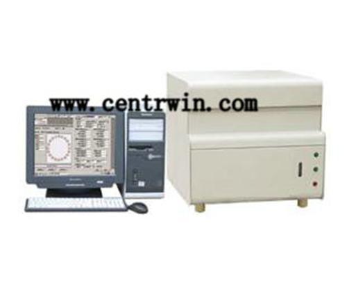 自动工业分析仪(水分 灰分 挥发分 热值)