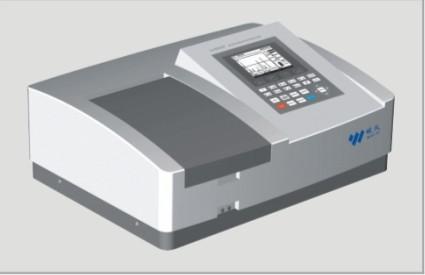 UV5500双光束大屏幕扫描型紫外可见分光光度计