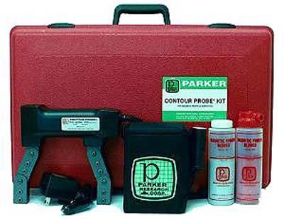 寧波喬福供應美國PARKER B310PDC磁粉探傷儀