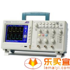 TDS1001C-SC数字示波器