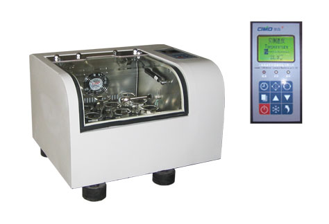QYC-200培养摇床(亦称恒温震荡器)