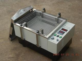 数显双功能水浴恒温振荡器SHA-B