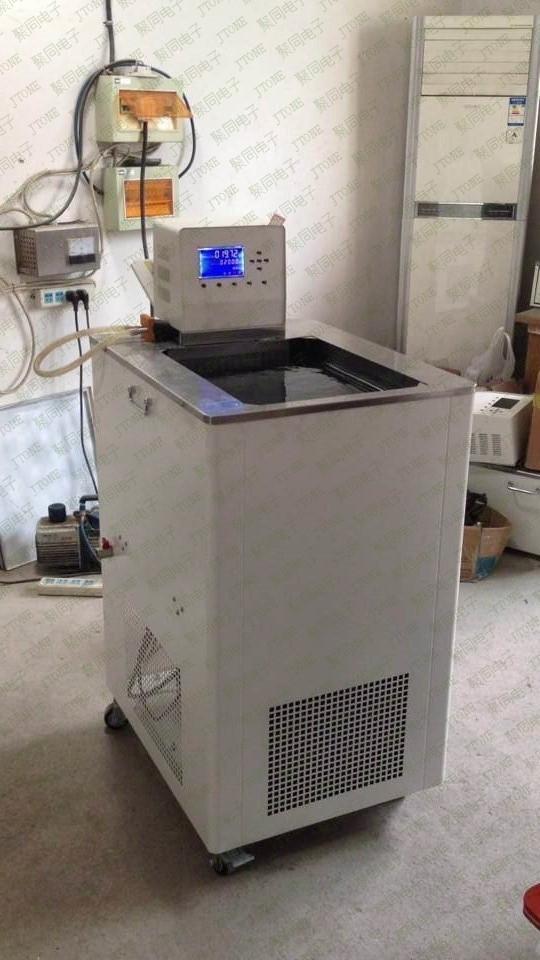 低溫恒溫循環器JTHX-010
