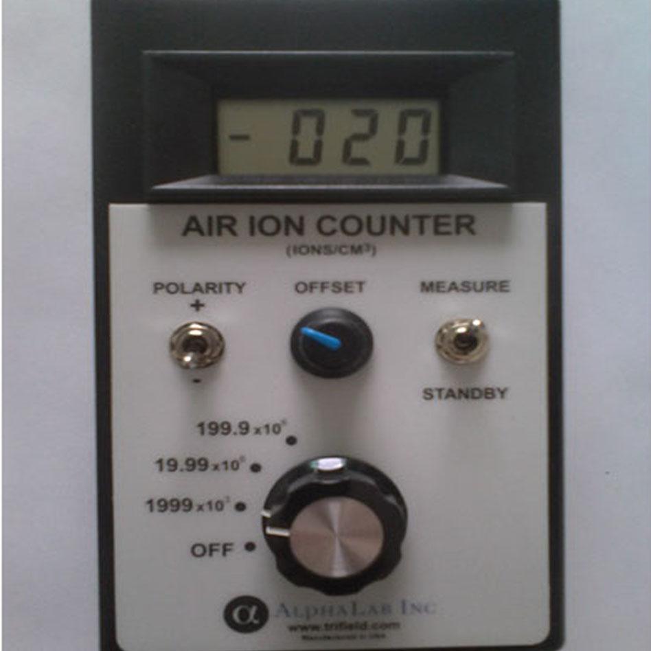 空氣負離子檢測儀AIC2000/AIC2000負氧離子測試儀/AIC-2000總代理供應銷售/新外形負離子測試儀AIC2000/AIC2000版