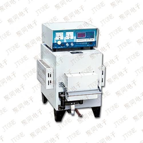 SX2-2.5-10N箱式電阻爐