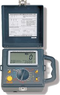 多功能测试仪 MFT-5010