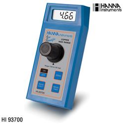 意大利哈纳HI93700氨氮测定仪