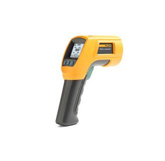FLUKE  572-2高温红外测温仪