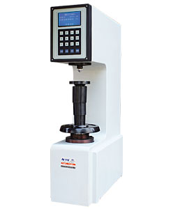 300HB-3000型布氏硬度计