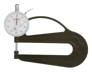厚度表|孔雀厚度規|PEACOCK厚度計