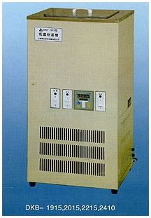 DKB-2310低温恒温槽<设有外循环接口>