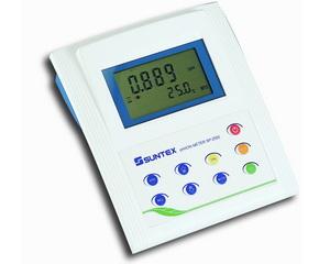 SP-2500臺面pH測量儀ORP測定儀實驗室PH計