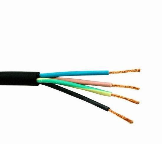 WDZAN-YJY耐火环保电缆