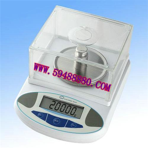電子天平(2000g /0.01g)