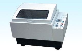 冷凍恒溫水浴振蕩器SHA-CJ