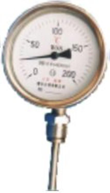 HR-WSS-401雙金屬溫度計