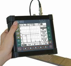 超声波探伤仪UFD-MINI|北京硕德UFD-MINI|UFD-MINI通用型彩屏数字声探伤仪代理