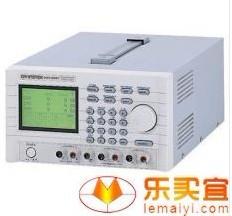 PST-3201固纬可编程电源PST-3201