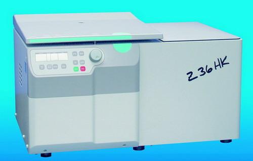 Z 36HK 中容量泛用超高速型冷凍離心機