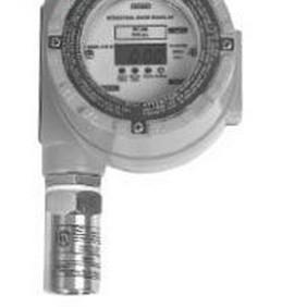 4-20IQ在线气体变送器美国IST