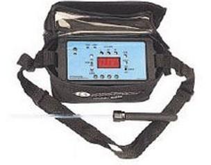 IQ-350二氧化碳检测仪美国IST