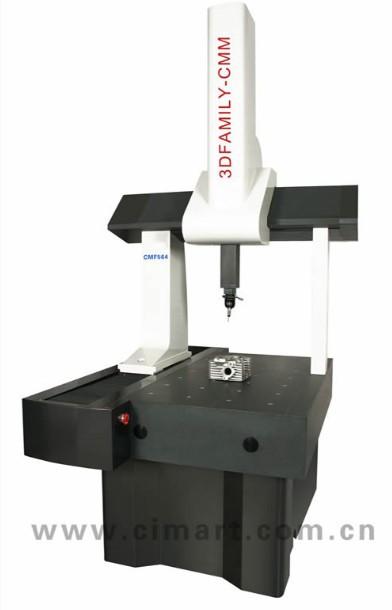 三坐標測量機CMF564
