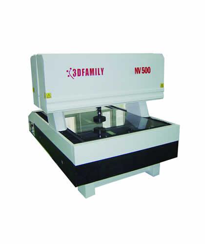3DFAMILY大行程影像测量仪NV500