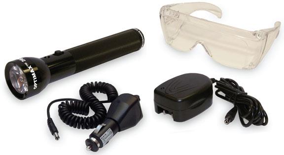 美國SP OPX-365紫外線燈