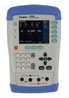 AT518手持直流低电阻测试仪|深圳华清仪器代理 AT518低电阻计微电阻计