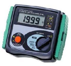 日本共立4116A4118A回路阻抗测试仪|日本共立仪器总经销|深圳华清仪器总代理