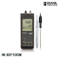 哈纳仪器&哈纳盐度计HI931100N&哈纳盐度测定仪价格