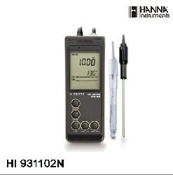 哈納鹽度計&哈納鈉度計HI931102N&便攜式鹽度測定儀 鈉度測定儀價格