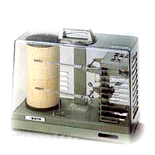 NSII-Q日本佐藤7210-00温湿度记录仪