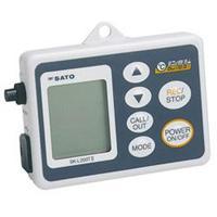 温度记录仪sato8161-00温度记录仪|SK-L200TII温度记录仪
