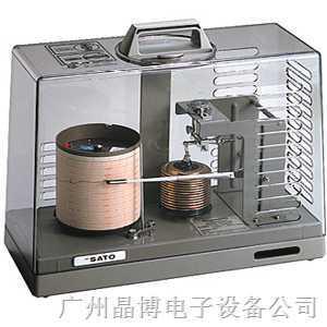 自记气压记录仪|日本SATO气压记录仪