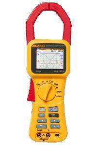 Fluke 345 电能质量钳型表