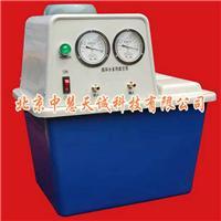 臺式循環水式多用真空泵 型號:SHB-I3