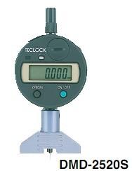 日本得乐TECLOCK深度计DMD-2520S