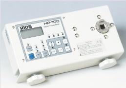 扭力計HIOS HP-100|HP-100扭力測試儀|日本扭力測試儀