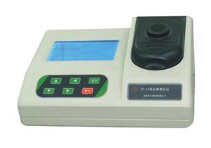 氰化物测定仪|LD-CHCN-121氰化物测定仪