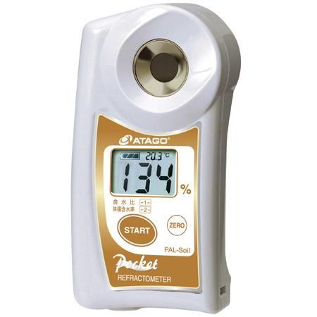 PAL-Soil迷你數顯土壤水分測定儀