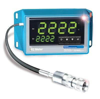 優勢批發美國omega IR2C-1000-33-C24-HT光纖紅外溫度測量與控制系統