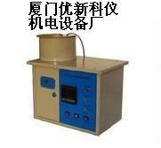 YXKY-100型混凝土切片机