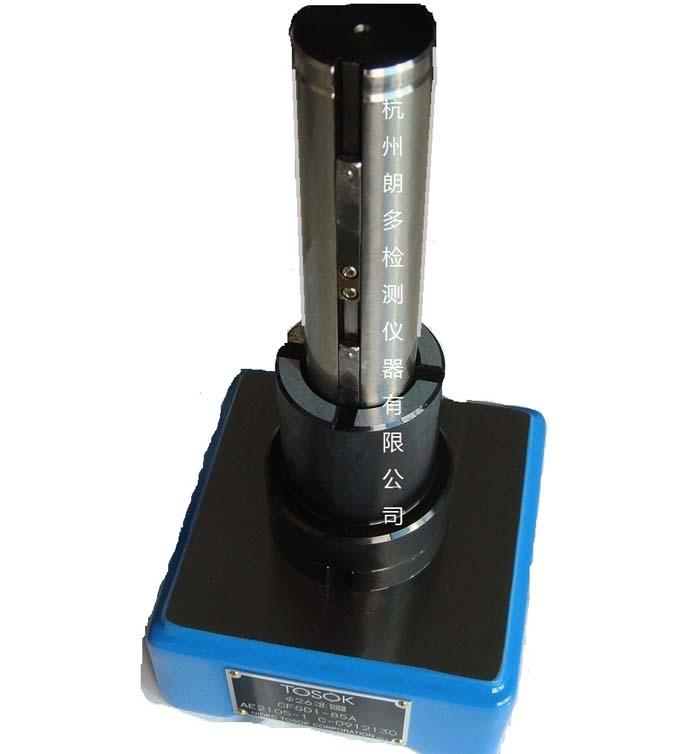 間接測量氣動量儀